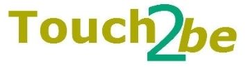 logo touch2be